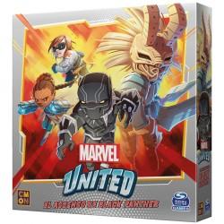 Marvel United: El Ascenso de Black Panther (Spanish)