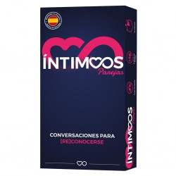 Íntimoos (Spanish)