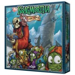Kragmortha (Spanish)