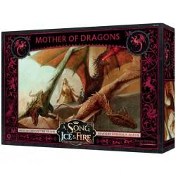 Madre de Dragones (Spanish)
