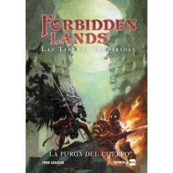 Forbidden Lands: La Purga del Cuervo (Spanish)