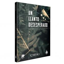 Un Llanto Desesperado (Spanish)