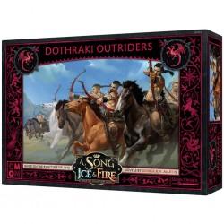 Batidores Dothraki