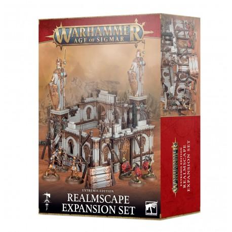 Caja De Expansión: Hacienda Del Reino