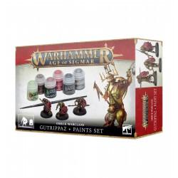 Orruk Warclans Paint Set (3)