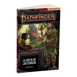 Pathfinder 2ª ed. - La Era de las Cenizas 02 - La Secta de las Cenizas