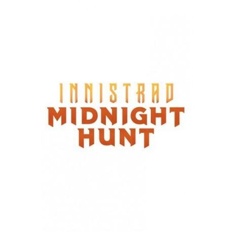 Innistrad Midnight Hunt Caja 36 Sobres Draft (Spanish)