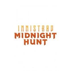 Innistrad Midnight Hunt Pack de 10 Sobres Draft (Inglés)