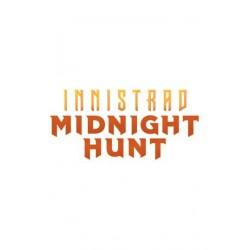 Innistrad Midnight Hunt Caja de 4 Mazos Commander (Inglés)