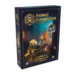 Animal Adventures: RPG Starter Set (Inglés)