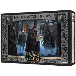 Héroes de la Guardia de la Noche II (Spanish)