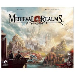 Medieval Realms (Castellano) (Inglés)