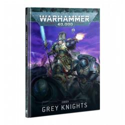 Codex: Grey Knights (English)
