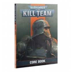 Kill Team: Core Book (Inglés)