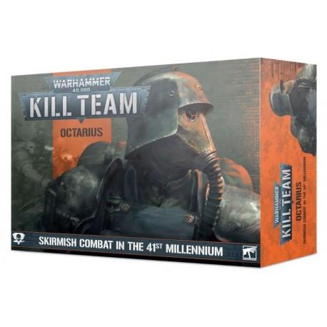 Kill Team: Octarius  (Castellano) (23)