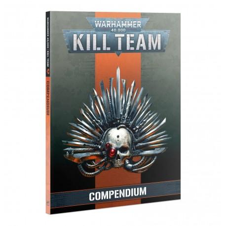 Kill Team: Compendium  (Castellano)