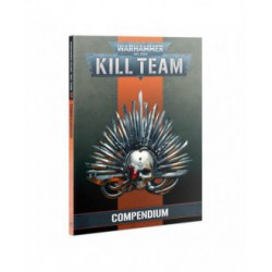 Kill Team: Compendium (Inglés)