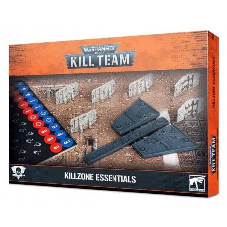 Kill Team: Essentials