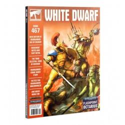 White Dwarf August 2021 (English)
