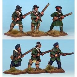 British Rangers 4