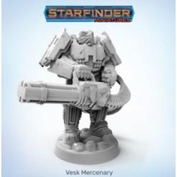 Vesk Mercenary