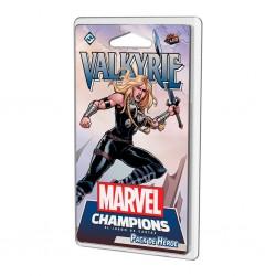 Marvel Champions: Valkyrie (Castellano)