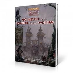 Warhammer - El Enemigo en las Sombras - Compendio