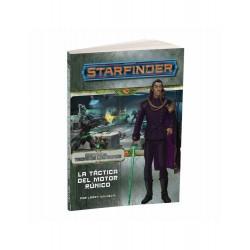 Starfinder - Contra el Trono de los Eones 3 - La táctica del motor rúnico