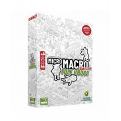 Micro Macro: Full House (Castellano)