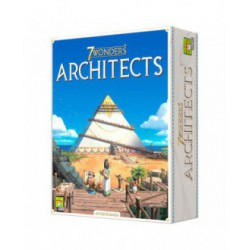 7 Wonders Architects (Castellano)