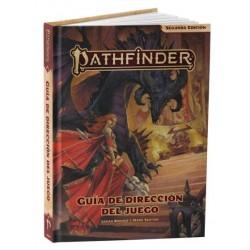 Pathfinder 2º Ed: Guía de Dirección del Juego