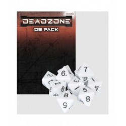 Deadzone D8 pack