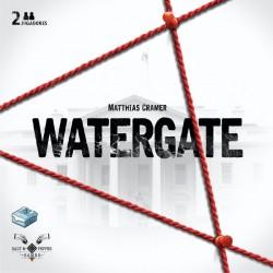 Watergate Segunda Edición + Set De Promos