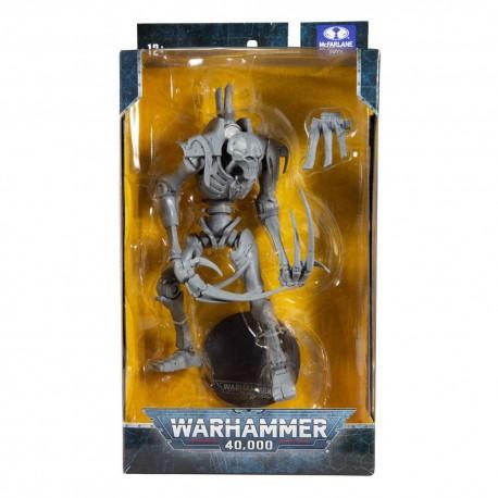 Warhammer 40k Figura Necron Flayed One (AP) 18 cm