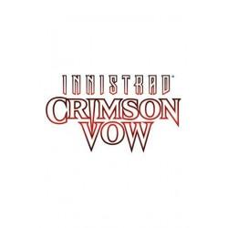 Magic the Gathering Innistrad: Crimson Vow Mazos de Commander Caja (4) (Inglés)