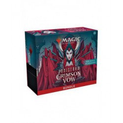 Magic the Gathering Innistrad: Crimson Vow Bundle (Inglés)