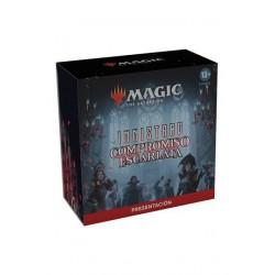 Magic the Gathering Innistrad: Crimson Vow Pack de Presentación (Castellano)