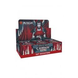 Magic the Gathering Innistrad: Crimson Vow Caja de Sobres de Expansión (30) (Inglés)