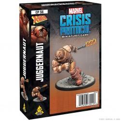 Crisis Protocol Juggernaut (Inglés)