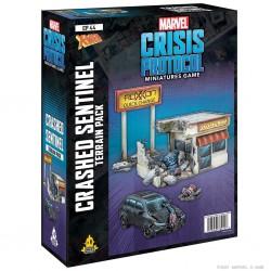 Crashed Sentinel Terrain Expansion (Inglés)