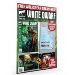 White Dwarf Septiembre 2021 (Inglés)