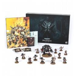 Black Templars army set (English) (13)