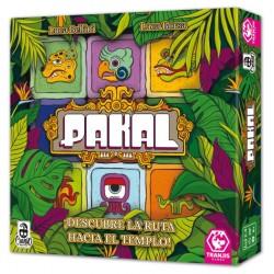 Pakal (Spanish)