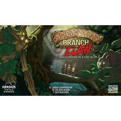 Spirit Island: Branch and Claw (Spanish)