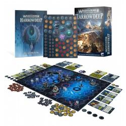 Wh Underworlds: Harrowdeep (Spanish)