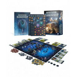 Wh Underworlds: Harrowdeep (English)
