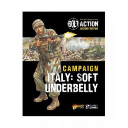 Italy: Soft Underbelly (English)