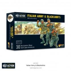 Italian Army & Blackshirts (30)