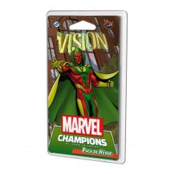 Marvel Champions: Vision (Castellano)