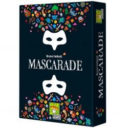 Mascarade Nueva Edición